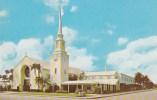 Florida Hollywood First United Methodist Church