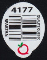 Fruits & Vegetables - Spartan Apple, Produce Of Québec (FL4177) - Fruits & Vegetables