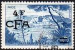 Réunion Obl. N° 323 - Nice - Réunion (1852-1975)