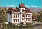 Estados Unidos--Nevada--Virginia City--Fourth Ward School-- - Escuelas