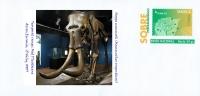 SPAIN, 2014 Prehistoric Wildlife, Steppe Mammoth (Mammuthus Trogontherii),Mid Pleistocene Across Eurasia, (Pohlig, 1885) - Stamps
