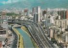 Venezuela--Caracas--Autopista Del Este--City Highway - Venezuela