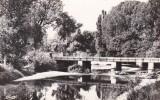 Ambérieu En Bugey Pont De Battant Sur L'albarine - Otros Municipios