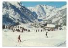ORCIERES, STATION DE SKI DE SERRE EYRAUD - Hautes Alpes 05 - Ecrite - Orcieres