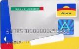 Hungaryan Credit Card - Cartes De Crédit (expiration Min. 10 Ans)