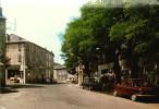 La Salvetat, Route De Lacaune Et L'hôtel Cros - La Salvetat