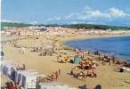 BUARCOS, FIGUEIRA DA FOZ, Vista Geral Da Praia, 2 Scans PORTUGAL - Coimbra