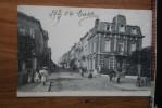 10120 CPA BELGIQUE CHARLEROI RUE DU PONT NEUF 1904 - Non Classés