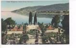 28838  ISOLA BELLA  (LAGO MAGGIORE)    MOSAICO    ~ 1910 - Italie