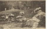 Bruxelles  Schaerbeek  Parc Josaphat  Le Fontaine D'amour  (1872) - Schaerbeek - Schaarbeek