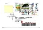 BOL1873 - SPAGNA 2006 , Lettera  Per L'Italia . - 1931-Oggi: 2. Rep. - ... Juan Carlos I