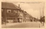 Hemiksem : Posterijen En St-Bernardsche Steenweg / La Poste. - Hemiksem