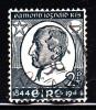 Ireland Used Scott #130 2 1/2p Edmund Rice - Death Centenary - 1937-1949 Éire