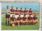 Calcio Football Soccer Fiorentina 1966/67 - Calcio