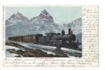 13733 - Gotthard-Express Swiss Trans-alpine Railway Line - Trains