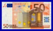 "50 EURO ""Z"" BELGIA FIRMA DUINSENBERG T004D1 CIRCULATE SEE SCAN!!!!! - 50 Euro"