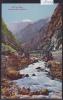 V.-Gr. Dor. Daryal Gorge (pont De Chemin De Fer) (A 1089) - Russie