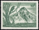 RWANDA - Scott #182 Waterfalls And Mikeno Volcanoes (*) / Mint NH Stamp - Rwanda
