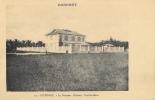 Dahomey - Cotonou - La Douane - Zollant - Custom-House - Carte E.R. Non Circulée - Dahomey