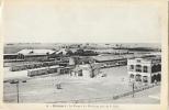 Djibouti - Le Plateau Du Marabout Pris De La Gare - Carte Non Circulée - Djibouti