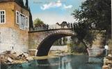 Smirne - Izmir - Pont Des Caravanes - Dromadaire Sur Le Pont - Edition S. Sarantopoulos - Carte Non Circulée - Turquie
