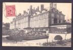 Old Card Of Le Chateau,Environs De Blois,Loir-et-Cher Département France,Posted With Stamp,J20. - Blois