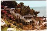 Sea-beach Chonburi : A Beautiful Scenery In Front Of ASIA PATTAYA HOTEL  - Thailand - Thailand