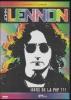 DVD - Lennon John - Icone De La Pop - ( Documentaire ) - 2005 - Musik-DVD's