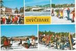 Divcibare Children Ski 1983. - Serbia