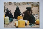 Mauritania, MAURITANIE  -  Islam Dress Women - Old Postcard - Mauritanie