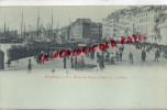 13 - MARSEILLE - QUAI DU VIEUX PORT   - CARTE PRECURSEUR - Puerto Viejo (Vieux-Port), Saint Victor, Le Panier