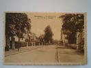 Kortenberg // De Statiestraat - Rue De La Station // Used 19?? - Kortenberg
