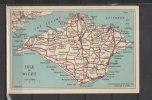 Angleterre -   Isle Of Wight - Angleterre