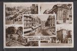 Angleterre - Northampton - Multiple Views - Angleterre