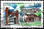 FRANCE  1997   -  Y&T  3048 - Patrimoine Guyanais  - Cachet Rond - Used Stamps