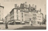 35    Rennes       Place  Leperdit - Rennes