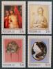 MUSEE DU NOUVEL ERMITAGE 2002 - NEUFS ** - YT 6613/16 - MI 961/64 - 1992-.... Fédération