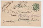 Austria - Osterreich - Wien - Steiermark - Leisach - Cancellation - 1850-1918 Imperium