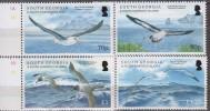 Antarctic.South Georgia.2015.Albatros.MNH.22303 - Stamps