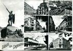 N°46464 GF -cpsm Saluti Da  Legnano -multivues- - Legnano