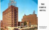 Amérique - Etats-unis - Minneapolis - The Curtis Hotel - Minneapolis