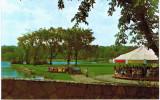 Amérique - Etats-unis - Wisconsin - Vilas PArk - Madison - Carrousel - Train Touristique - Madison