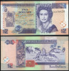 Belize NEW - 2 Dollars 1.11.2011 - UNC - Belize