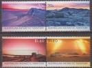 Antarctic.Australisch Antarctiisch Territory.2015.Mountains.MNH.22308 - Australian Antarctic Territory (AAT)