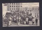 Cherbourg - Quartier Rochambeau Corvee D'epluchage Des Patates Au 2 è Regiment D' Artillerie Coloniale Coll. P. B. - Cherbourg