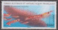 Antarctic.T.A.A.F.2015.Krill.MNH.22335 - Zonder Classificatie