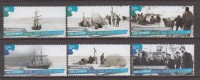 Antarctic.Ross Dependency.2015.Expedition.MNH.22328 - Ross Dependency (Nieuw-Zeeland)