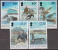 Antarctic.Britisch Antarctic Territory 2015.Animals.MNH.22333 - Brits Antarctisch Territorium  (BAT)