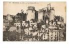 Bonaguil - Le Chateau - XVe Siècle - Lot De 3 CPA - Autres Communes