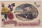 Souvenir De Saint-Dizier - Saint Dizier